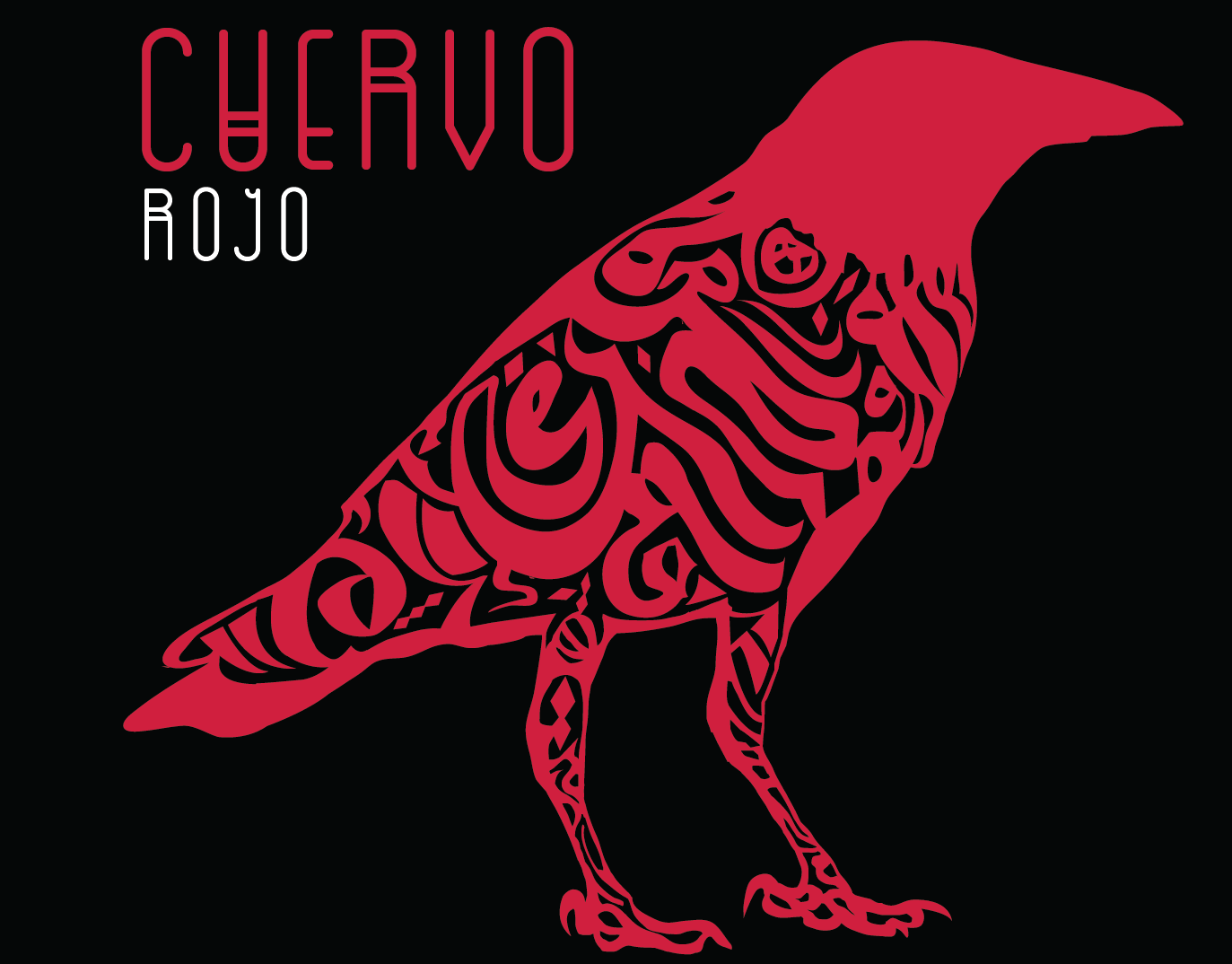 Cuervo Rojo Ediciones